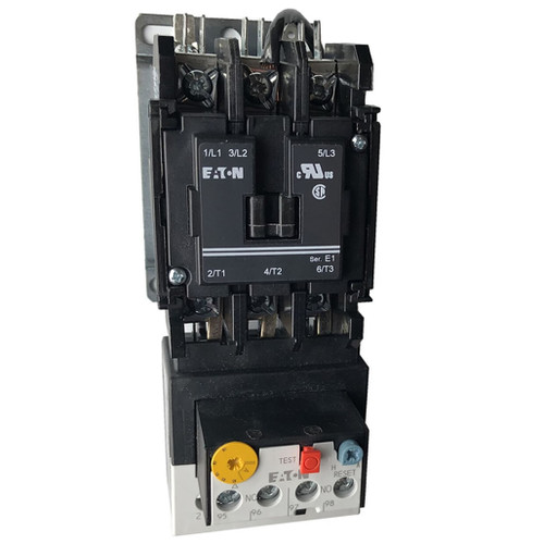 Eaton A27CNC40B-2P definite purpose starter