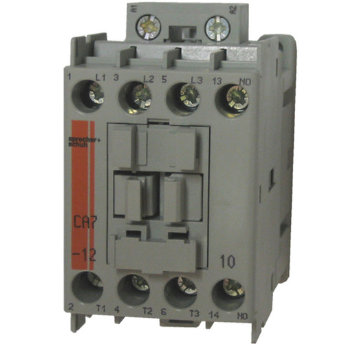 Sprecher and Schuh CA7-12-10-480 contactor