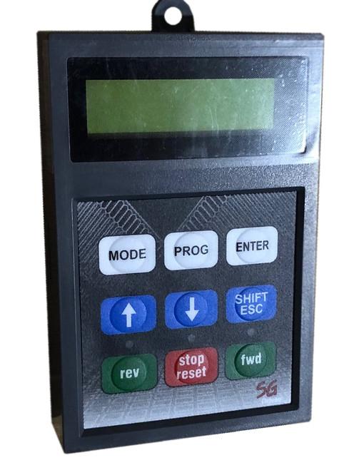 Benshaw LCD-100000-00 replacement keypad