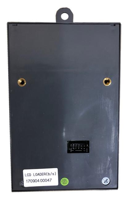 LCD-100000-00 back side