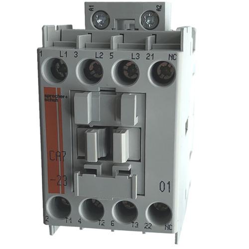 Sprecher and Schuh CA7-23-01-220W contactor