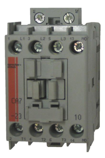 Sprecher and Schuh CA7-23-10-220W contactor