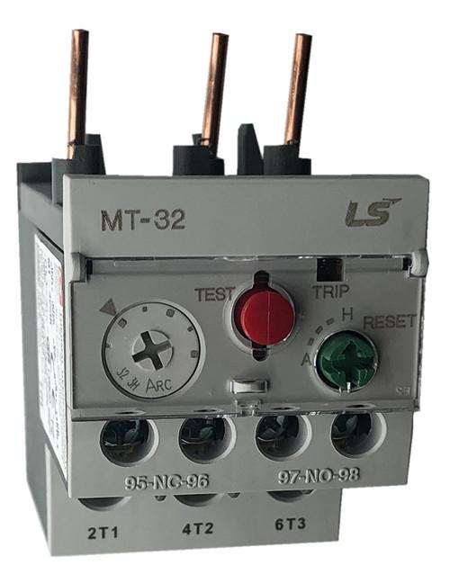 LS MT-32 overload relay