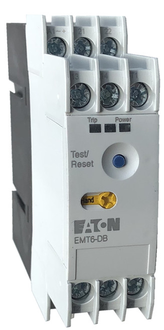 Eaton EMT6-DB thermistor relay