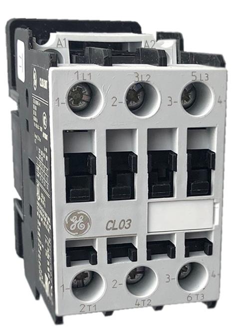 GE CL03 contactor