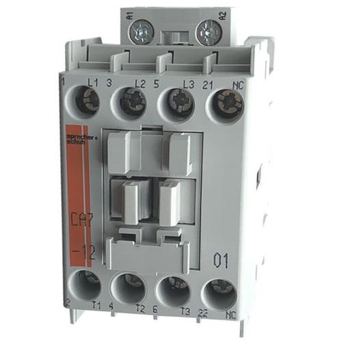 Sprecher and Schuh CA7-12-01-480 contactor
