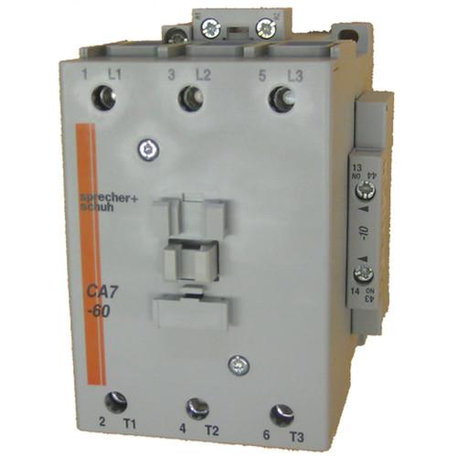 Sprecher and Schuh CA7-60-10-220W contactor