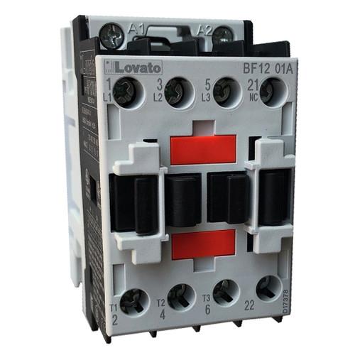 Lovato BF1201A46060 contactor
