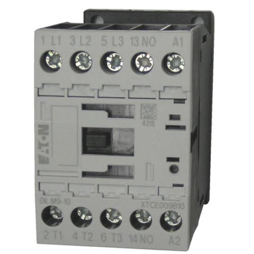 Eaton XTCE009B10D contactor