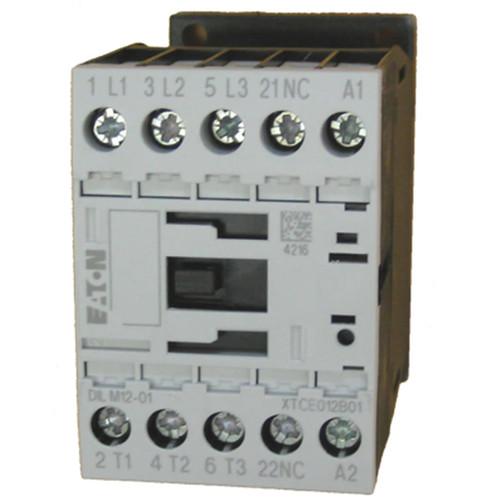 Eaton XTCE012B01L contactor