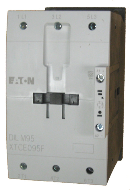 Eaton XTCE095F00W contactor