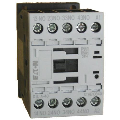 Eaton XTRE10B40L control relay