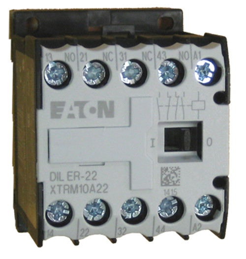 Eaton XTRM10A22G miniature relay