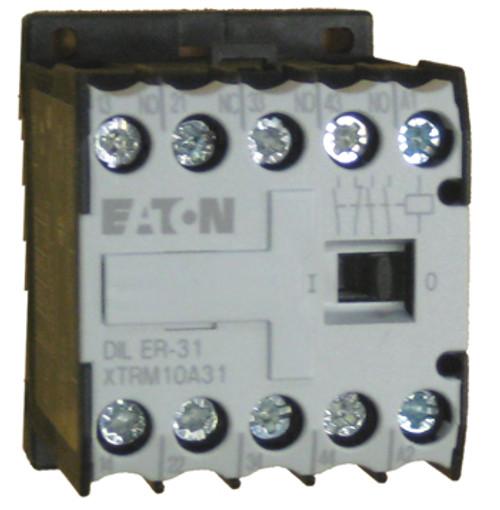 Eaton XTRM10A31P miniature relay