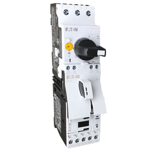 Eaton XTSC2P5BBA Combination Motor Starter