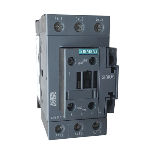 Siemens 3RT2038-1AT60 contactor