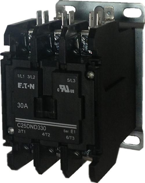 Eaton C25DND330D contactor