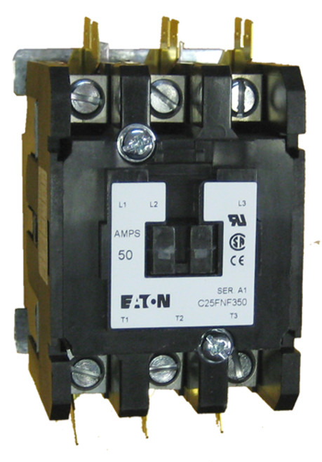 Eaton C25FNF350E contactor