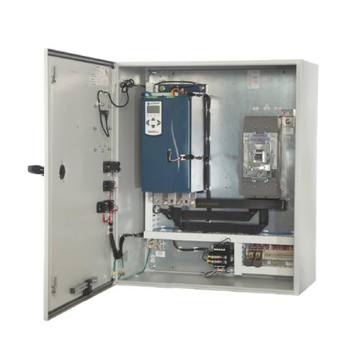 Benshaw MX4PB-SD-100-4-4-CBST soft starter
