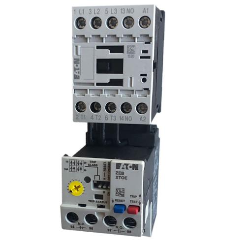 Eaton XTAE015B01B5E020 full voltage starter