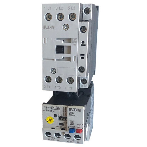 Eaton XTAE018C10T5E045 full voltage starter