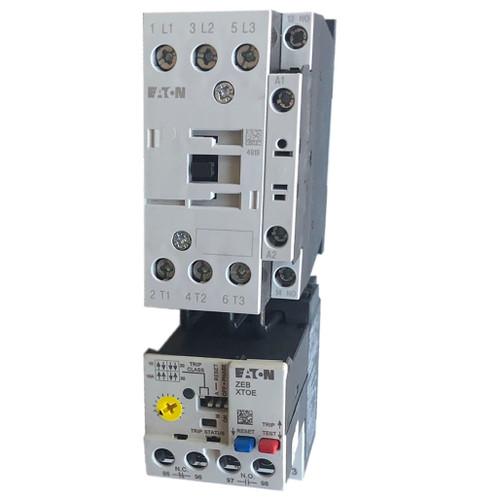 Eaton XTAE018C01T5E020 full voltage starter