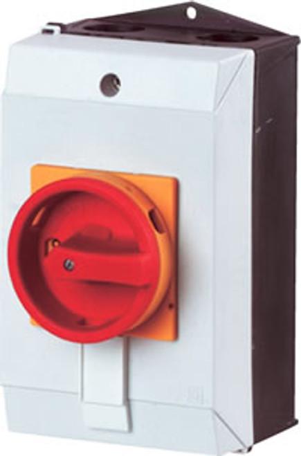 Eaton/Moeller P3-100/I5/SVB disconnect switch