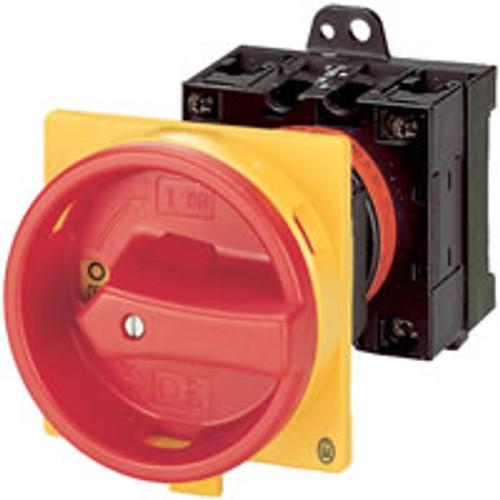 Eaton/Moeller P3-100/V/SVB disconnect switch