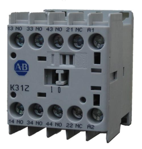 Allen Bradley 700-K31Z-ZD contactor
