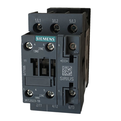 Siemens 3RT2023-1BD40 contactor