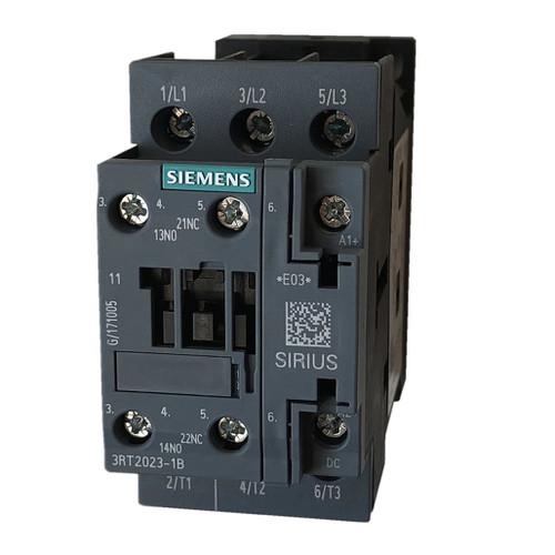 Siemens 3RT2023-1BE40 contactor