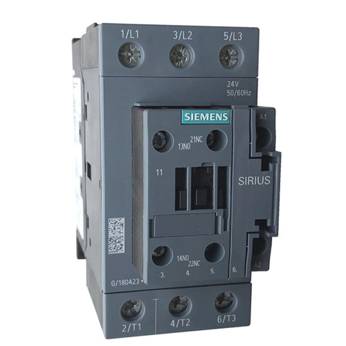 Siemens 3RT2037-1NP30 contactor