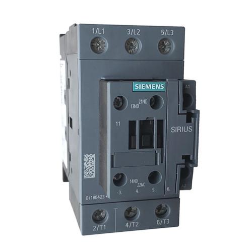 Siemens 3RT2038-1NF30 contactor