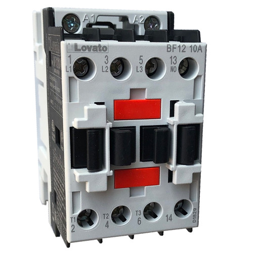 Lovato BF1210A04860 contactor
