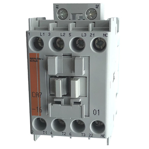 Sprecher and Schuh CA7-16-01-127 contactor