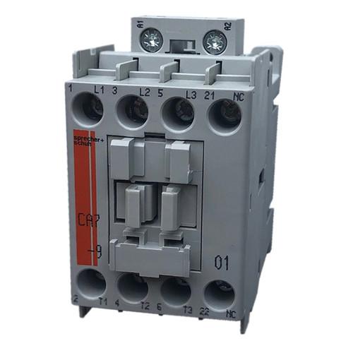 Sprecher and Schuh CA7-9-01-230Z contactor