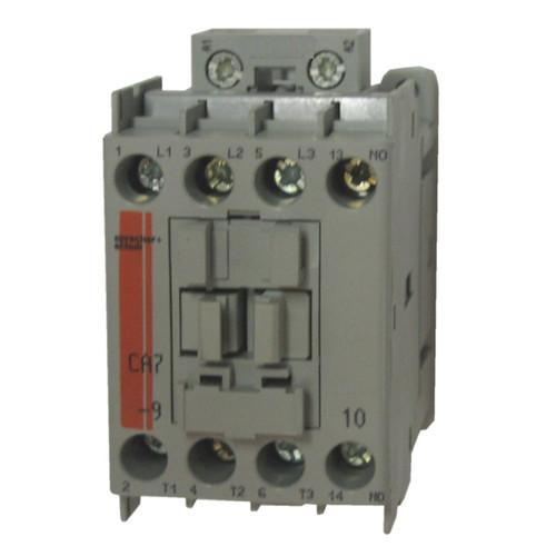 Sprecher and Schuh CA7-9-10-230Z contactor