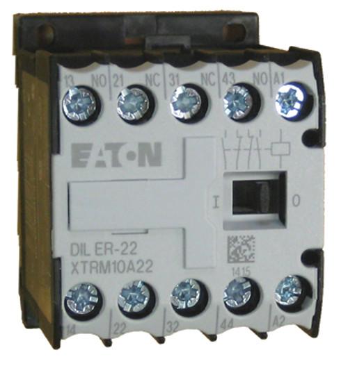 Eaton/Moeller DILER-22 (550v50Hz/600v60Hz) relay