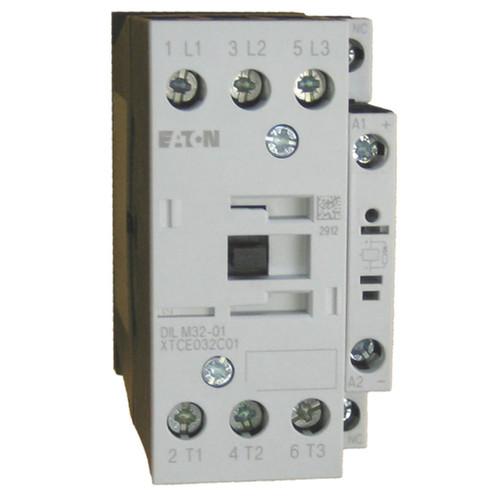 Eaton/Moeller DILM32-01 (RDC48) contactor