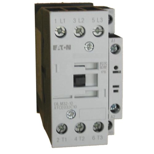 Eaton/Moeller DILM32-10 (600vAC) contactor