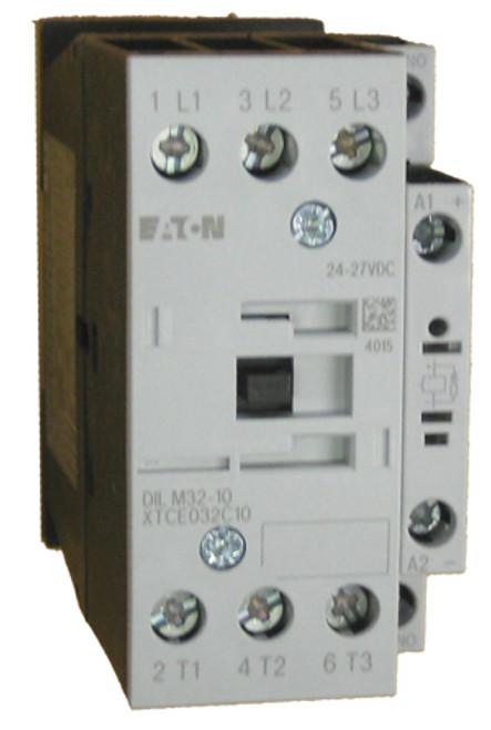 Eaton/Moeller DILM32-10 (RDC24) contactor
