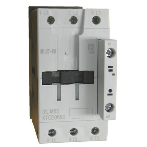 Eaton/Moeller DILM65 600 volt contactor