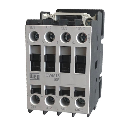 WEG CWM18 contactor