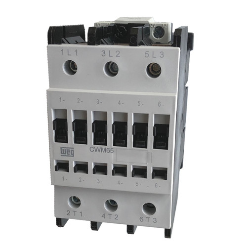 WEG CWM65 contactor