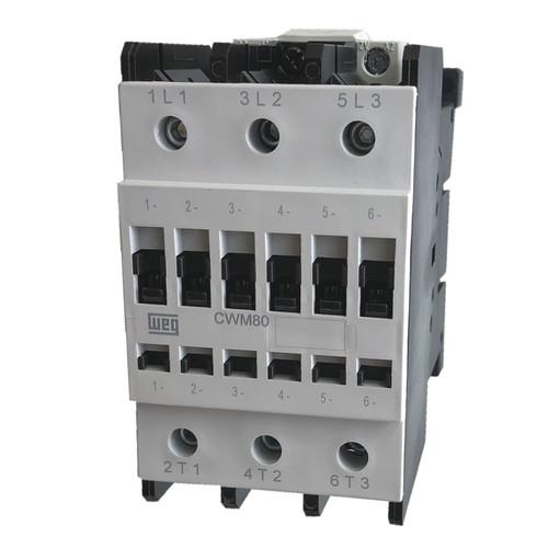 WEG CWM80 contactor
