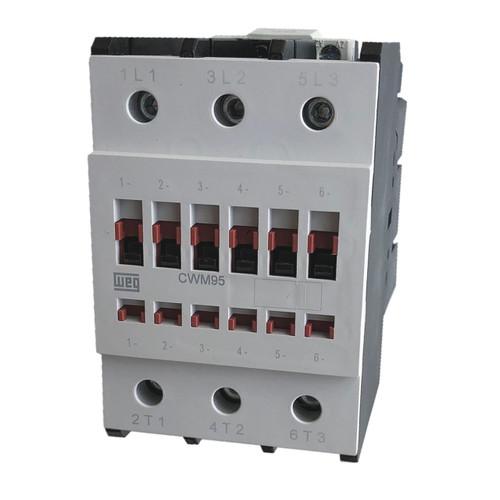 WEG CWM95 contactor