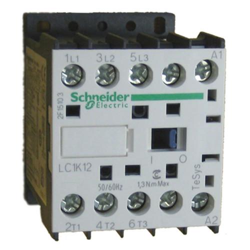 Schneider Electric LC1K1210E7 contactor