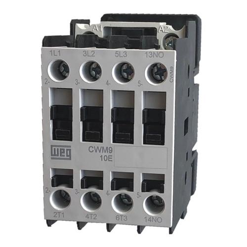 WEG CWM9-10-30V47 contactor