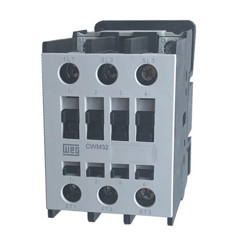 WEG CWM32-00-30V47 contactor