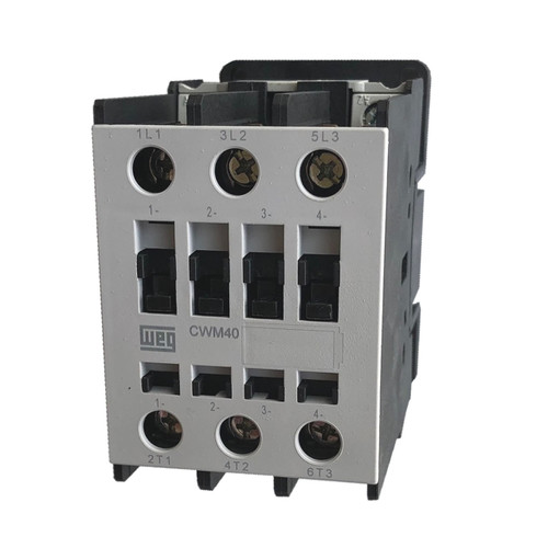 WEG CWM40-00-30V10 contactor